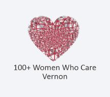 100+ Women Who Care Vernon