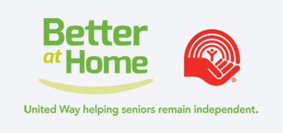 Better at Home - United Way helping seniors remain independent